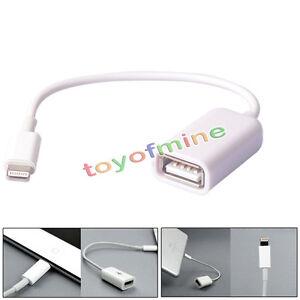 8Pin-OTG-a-USB-2-0-adaptador-hembra-Cable-para-iPad-4-iPad-Aire-iPad5-iPad-Mini