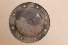 Cover Plate For Hydraulic Filter Screen David Brown 990 Implematic Used Poor C