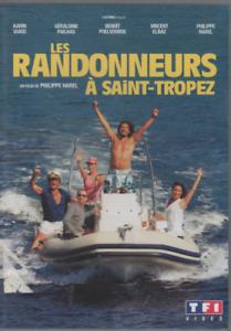 Les-Randonneurs-A-Saint-Tropez-Dvd-Karine-Viard-Vincent-Elbaz-Benoit-Poelvoorde