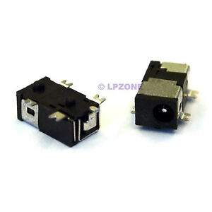New Dc Power Jack Socket Plug Connector For Mp4 Mp5 Gps