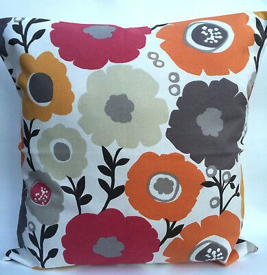 "Dunelm Scandi Trail Cushion Cover 16/"" or 18/"""