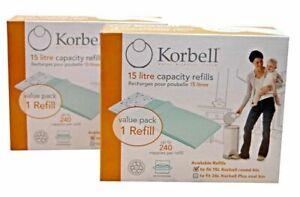 Korbell-diaper-nanny-standard-nappy-bin-refills-2-flat-packs