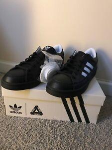 Adidas x Palace Camton BlackWhite