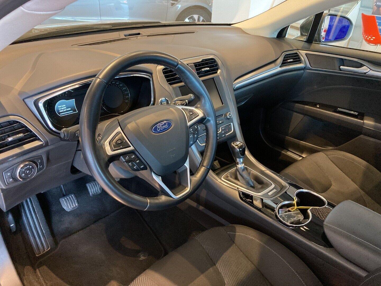 Ford Mondeo 2,0 TDCi 180 Titanium - billede 8