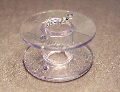 Plastic Brother JS23 LB6770PRW LB6800PRW LS1217 LS30 10,20,50,100 ct BOBBINS