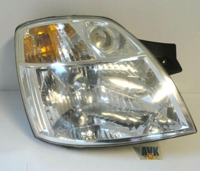 Frontscheinwerfer Scheinwerfer rechts 92102070, KIA Picanto SA BA 2005>