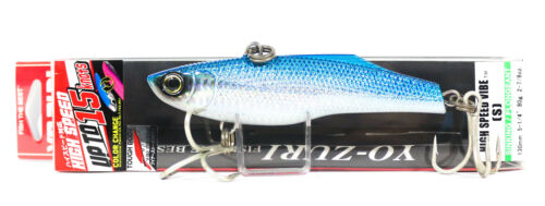 4881 Yo Zuri High Speed Vibe 130 mm 80 grams Sinking Lure R1303-CHB