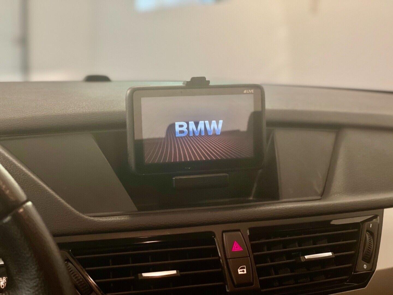 BMW – X1