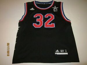 sale retailer 78f7a 24dc1 Blake Griffin Los Angeles Clippers All Star Game Jersey ...