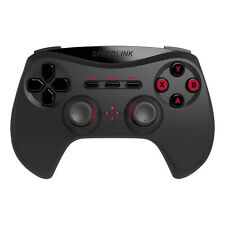(SL-650100-BK) SPEEDLINK Strike NX Wireless Gamepad for PC, 10m Range, Black