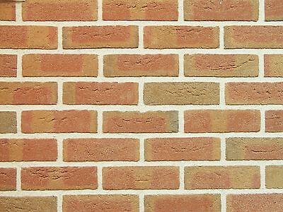 Klinker Handform-verblender Wdf Bh071 Rotbunt Reduziert Gebrannt Klinker Vormauersteine Supplement Die Vitalenergie Und NäHren Yin