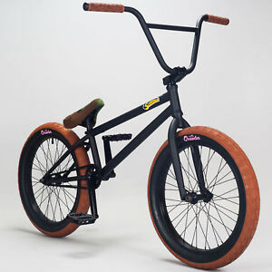 bmx 20 zoll harry main supermain pro bmx bike mafiabikes. Black Bedroom Furniture Sets. Home Design Ideas