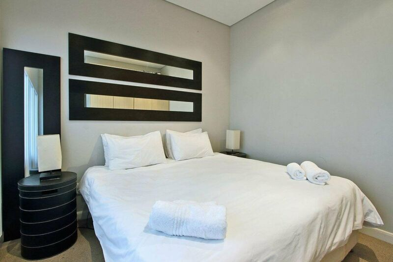 1 Bedroom Furnished available Monthly for max 6 months