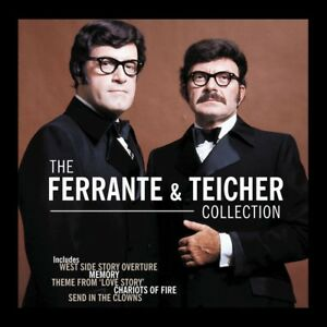 Ferrante-amp-Teicher-Collection