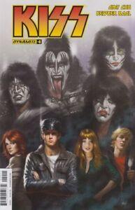 KISS-4-COVER-A-PARILLO-1ST-PRINT-DYNAMITE
