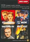 TCM Classic Films Gangsters James CAG 0883929156955 DVD Region 1