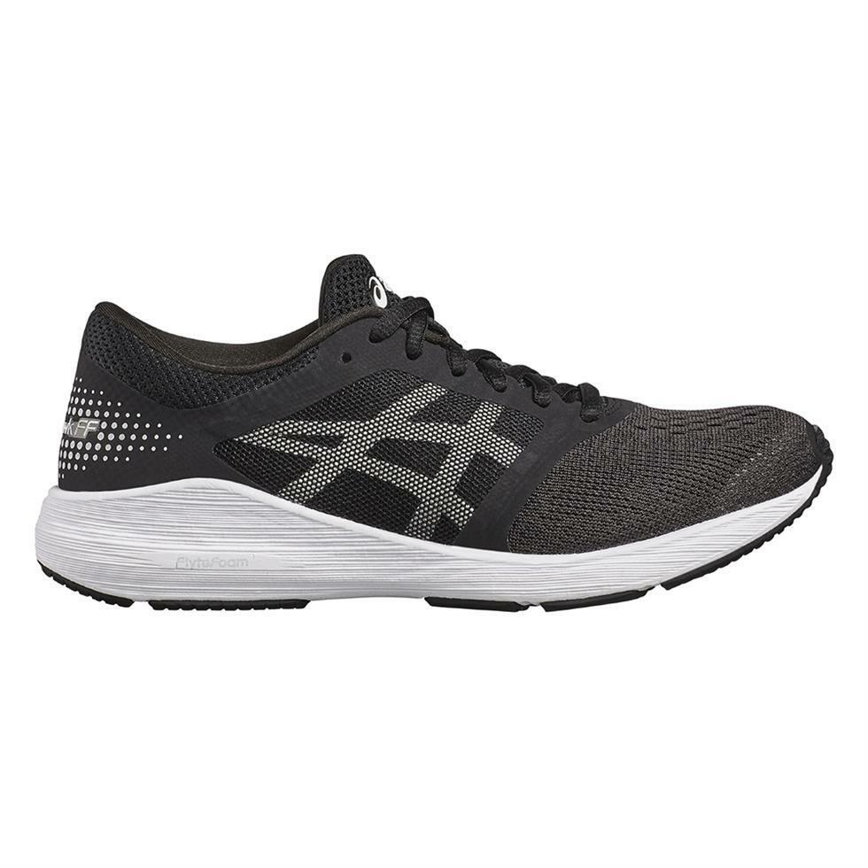 Asics Damenschuhe Roadhawk FF Cushioned Breathable Lightweight Running Schuhes Schuhes Running 326d43