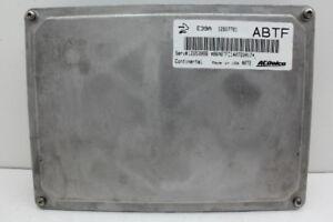 13-14-15-16-Impala-12653998-Computer-Brain-Engine-Control-ECU-ECM-EBX-Module