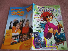 WITCH****COMIC***HEFT***NR.9/2009