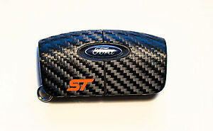 Ford-Fiesta-ST-RS-S-Max-C-Max-Focus-RS-500-Carbon-Kuga-key-sticker-with-ST-logo