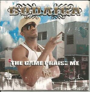 Details about BODAIGA w/ LIL JON & Bun B UGK We don't Pay Dat ACAPELA &  INSTRUMENTAL CD single
