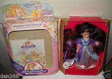 #5324 RARE Vintage Mattel Lady Lovely Locks Duchess Ravenwaves Doll