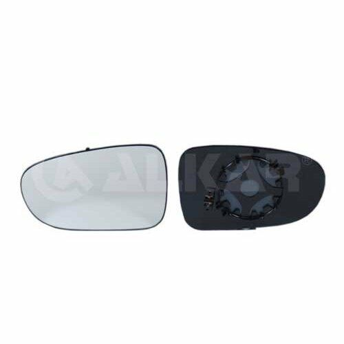 Volkswagen miroir de verre gauche ALKAR 6471130 ALKAR 6471130