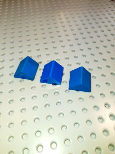 Lego-3043 double 45° slope 2x2 Double Pack of 3 select colour /& amount