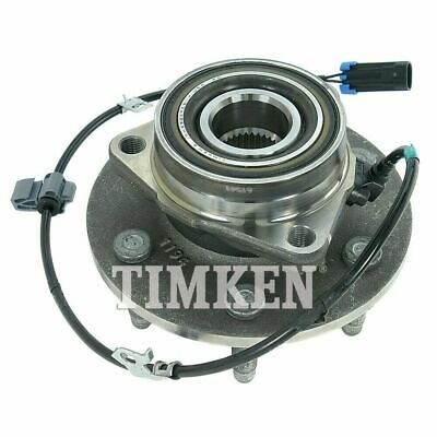 Timken SP550310 Axle Bearing and Hub Assembly