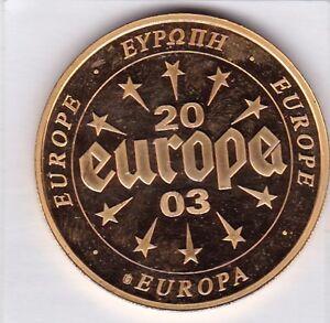 Europa-Europe-2003-PP-Geldschein-Griechenland-Greece