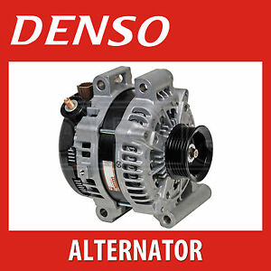 DENSO-Alternator-dan1086-Brand-New-Not-Remanufactured-No-surcharge