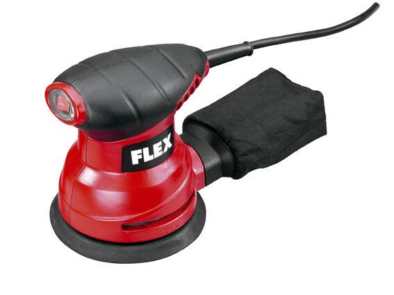 FLEX 125mm Exzenterschleifer 334.111 XS 713 XS713 Excenterschleifer 334111