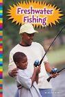 Freshwater Fishing by Allan Morey (Hardback, 2016)