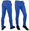 Mens-Skinny-Fit-Stretch-Chino-Trousers-Casual-Flat-Front-Super-Skinny-Pants thumbnail 8