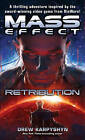 Retribution by Drew Karpyshyn (Paperback / softback)