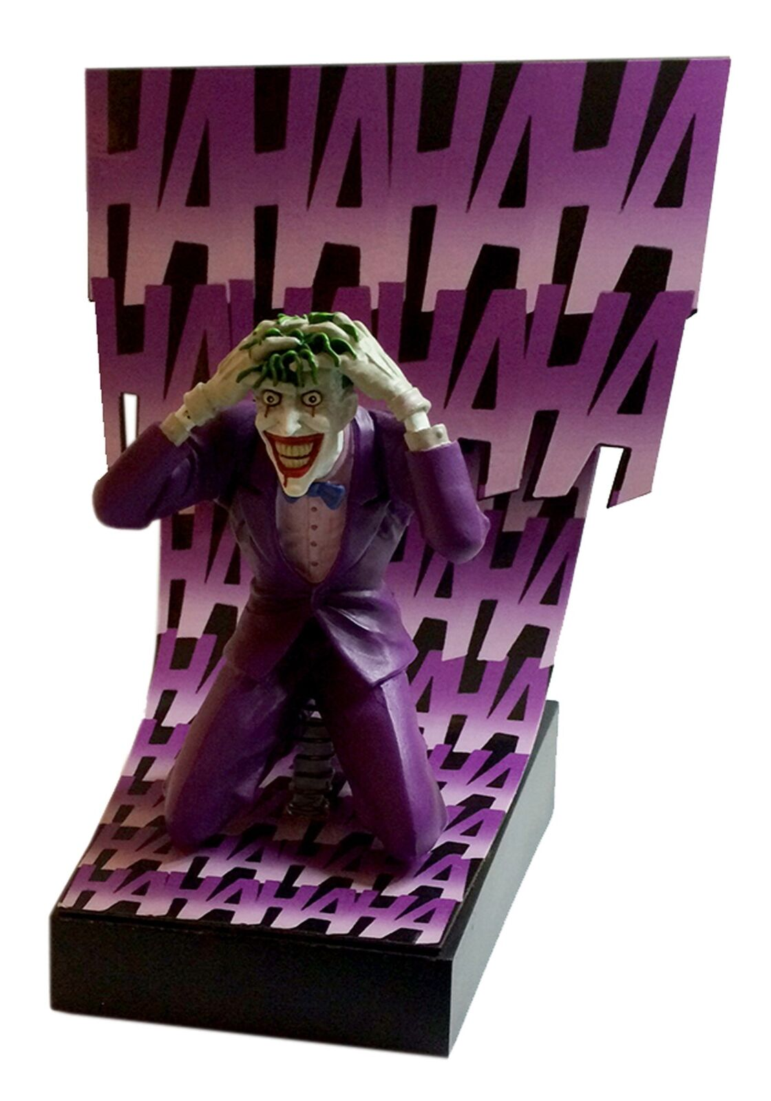 Birth of the Joker Premium Premium Premium Motion Statue b10d8a