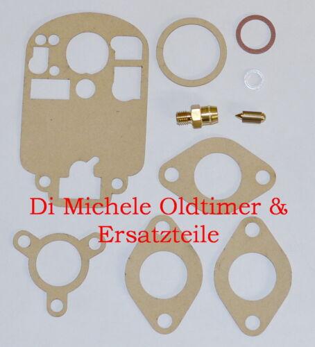 22 Drs Carburatore Weber Kit Fiat Topolino 22 Dra