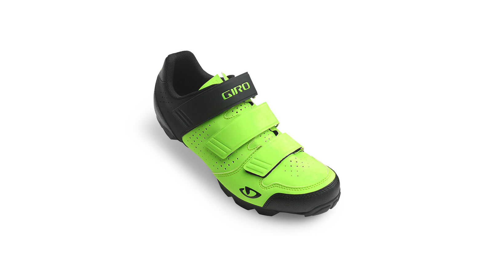 Giro Radsautope autobide R verde Traspirante odore frenarli tinta sintetico