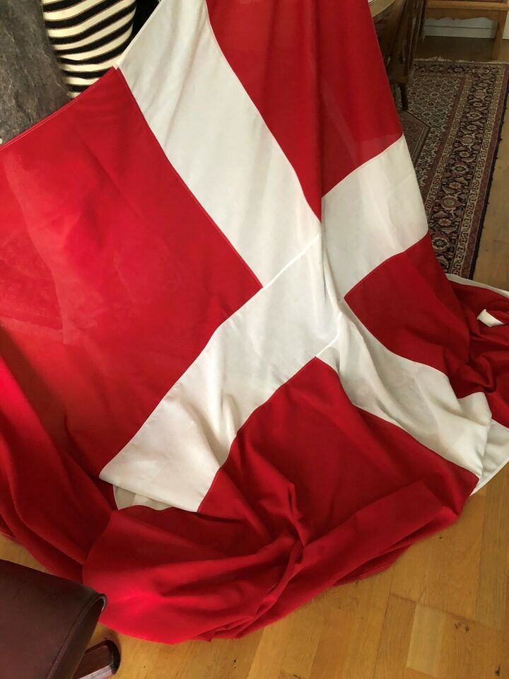 Dannebrogs flag