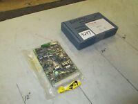Eurocos Reselec Ag Pcb Card Rsb-cpu1 Reselec Ag (nib)