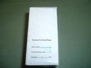 CPN-CR1-60D-THERMAL-OVERLOAD-1-1-6-AMPS-NEW-PACKAGED