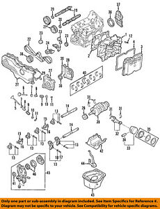 subaru wrxi piston engine diagram subaru oem 04-14 impreza-engine valve spring seat ... #8