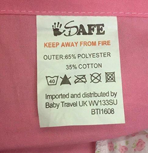 Pregnancy Support Maternity and Breast Feeding Pillow Love Bug Case