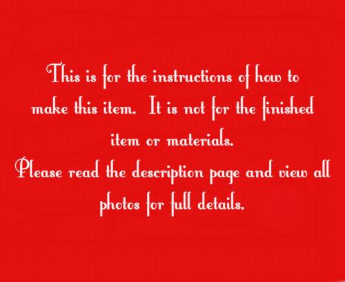 "Lacy Cardigan Crochet Pattern Photocopy To Make Ladys V-Neck Top 30-40/"" DK Easy"
