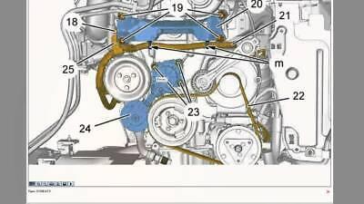 Ford Escape / Mercury Mariner 2008 Workshop Manual ...