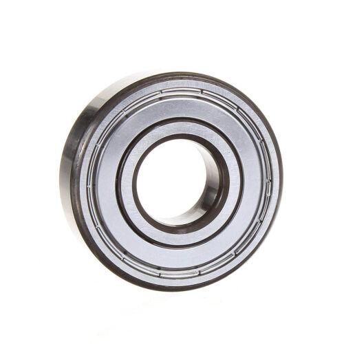 ZZ Steel Seal PPL 6304ZZ C3 Rillenkugellager Ball Bearing  20 x 52 x 15 mm 2Z