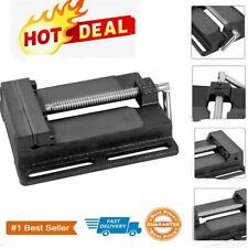 5 Drill Press Vise Shop Tools Heavy Duty Bench Top Drill Press Vice Us Stock