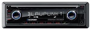 Blaupunkt-Stockholm-370-DAB-BT-CD-MP3-Autoradio-Bluetooth-DAB-USB-SD-iPod-AUX-IN
