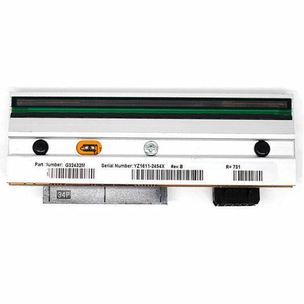 US Platen Roller for Zebra 105SL Thermal Label Printer 203//305dpi G32011M
