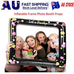 Inflatable Wedding Birthday Party Large Photo Selfie Frame Photo